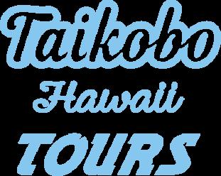Taikobo Hawaii Tours