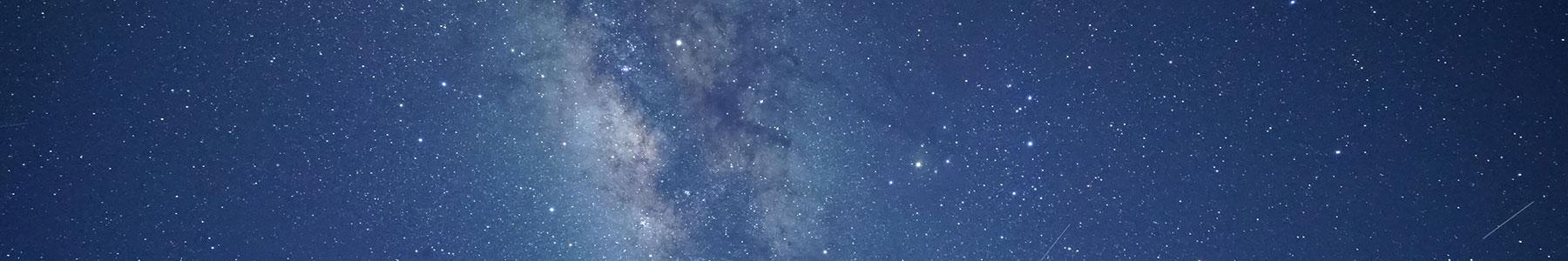 ハワイ島 宙の音 タイトル画像