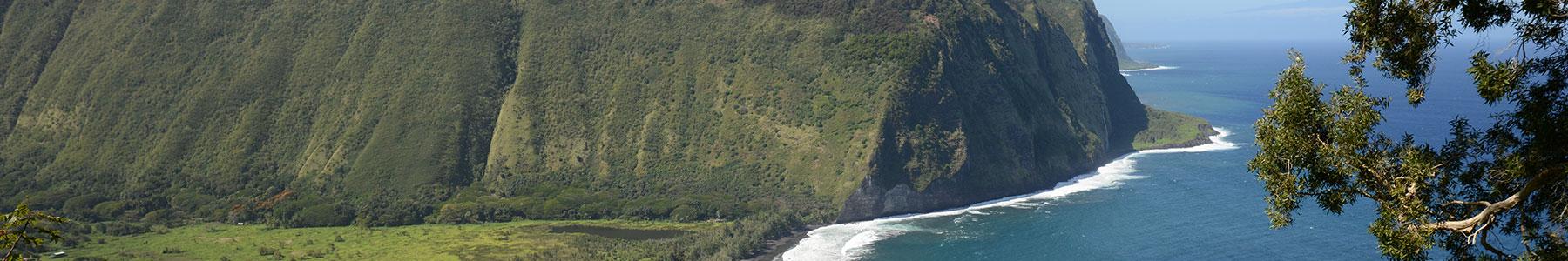 ハワイ島について タイトル画像