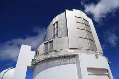 すばる天文台送迎プラン